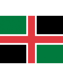 Arab Christian flag