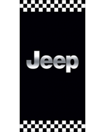 Jeep Avenue Banner