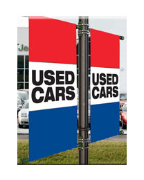 Used Cars Avenue Banner