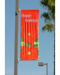 Happy Holidays Avenue Banner 3