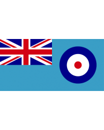 British Air Force Flag
