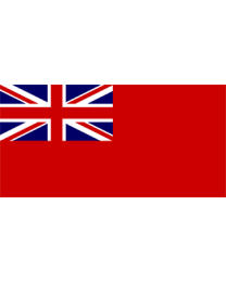 British Naval Ensign