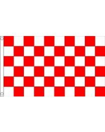Checkered Club Flag