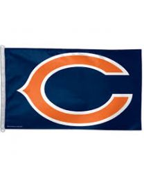 Chicago Bears Club Flag