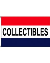 Collectibles Message Flag