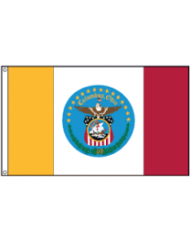 Columbus City Flag