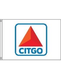 Citgo Corporate flag