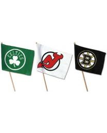 Custom Stick Flags