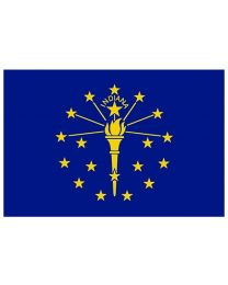 Indiana  Flags