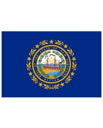 New Hampshire  Flags