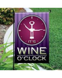 Garden Flag (Wine lovers)