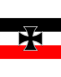 German Marine Ensign