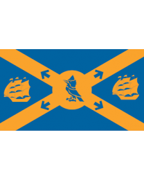 Halifax City Flag