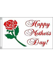 Happy Mother's Day Flag 2