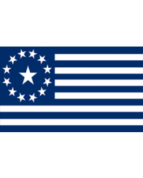 Jesus Christ of the latter-day Saints flag