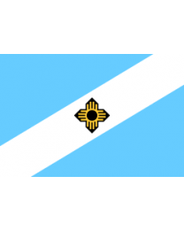 Madison City Flag