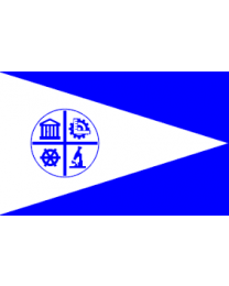 Minneapolis City Flag