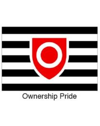 Ownership Pride Flag