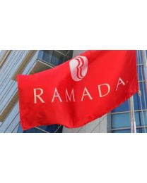 Ramada Inn Flag