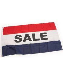 Sale Message Flag