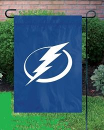 Tampa Bay Lightning Garden Flag