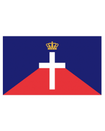 The Kingdom of God Flag